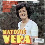 Vera Matovic - Diskografija 1975_z