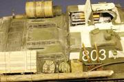 СУ-85 средних выпусков, 1/35, MiniArt,   Берлин 1945 MG_6131