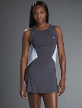Tennista più bella del circuito... - Pagina 4 Venus_Williams_grey_dress