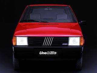 Auto Storiche in Brasile - FIAT - Pagina 6 Fiat_Uno_Mille_1990