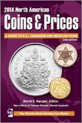 La Biblioteca Numismática de Sol Mar - Página 2 North_American_Coins_Prices_2014