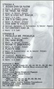 Seki Turkovic - Diskografija 1997_z