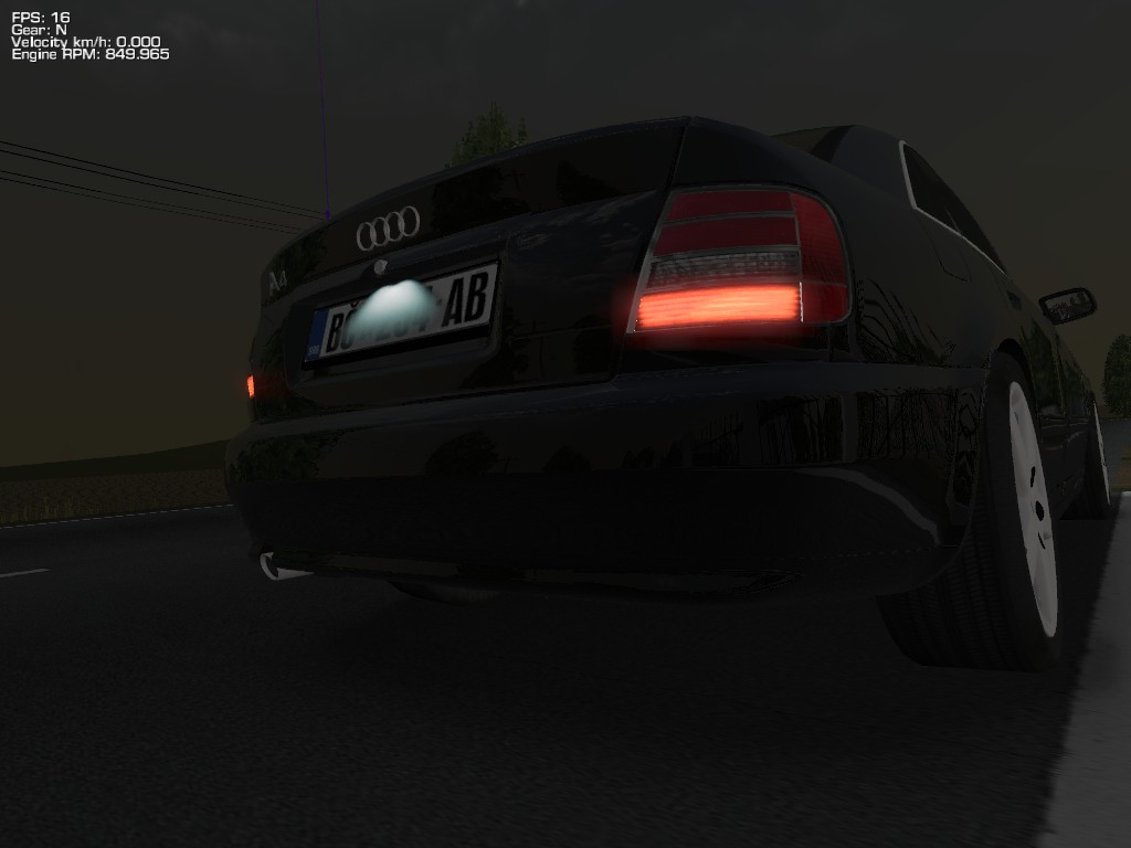 German Garage (BMW,VW,AUDI) Screenshot031