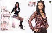 Jana Todorovic (Dragana Stanojevic) – Diskografija (1992-2012) Jana_Todorovic_The_Best_of
