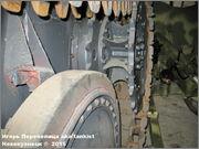 Немецкий легкий танк Panzerkampfwagen 38 (t)  Ausf G,  Deutsches Panzermuseum, Munster Pzkpfw_38_t_Munster_031