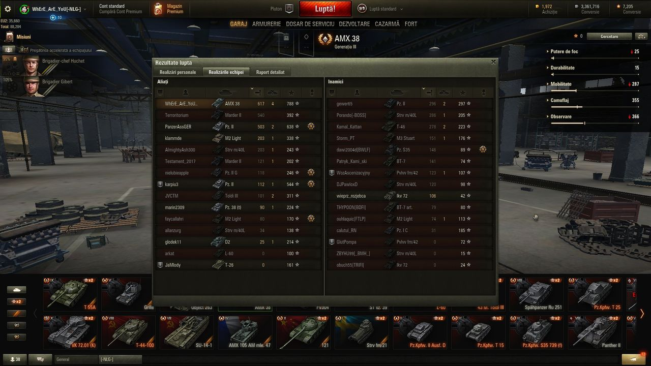 Poze World of Tanks - WhErE_ArE_YoU - Pagina 5 Shot_006