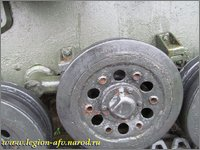 Panzer III - устройство танка. Pz_Kpfw_III_Buynichy_306