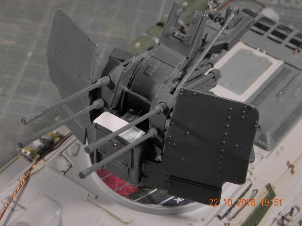 Flackpanzer 20mm T-34 DSCN7456