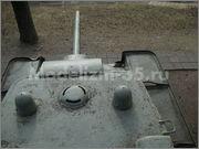Советский тяжелый танк КВ-1, ЧКЗ, Panssarimuseo, Parola, Finland  1_146