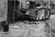 Камуфляж французских танков B1  и B1 bis Char_B_1_bis_71_Var