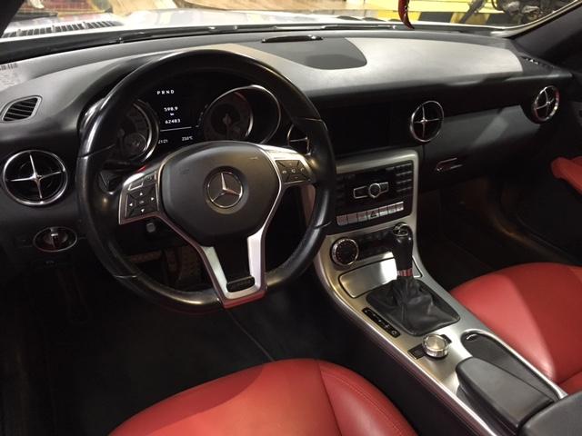 R172 - SLK250 2012/2012 - R$ 114.900,00 IMG_1161