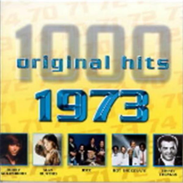 1000 Original Hits 1960-1999  1000_Original_Hits_1973_-_Front