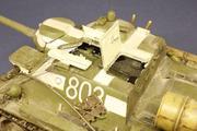 СУ-85 средних выпусков, 1/35, MiniArt,   Берлин 1945 MG_6134