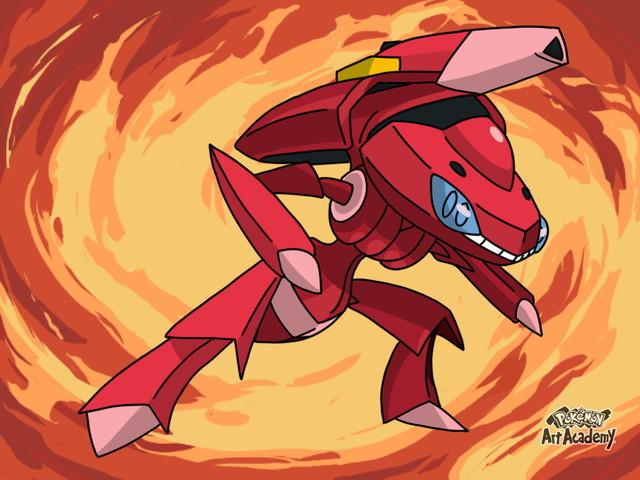 """""""¡Pokémon, te dibujo a ti!"""" HNI_0015"""