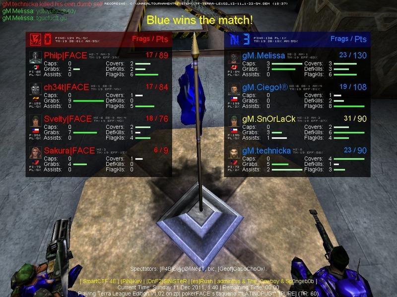 FACE vs gM. X6kbc9ot28h9fd21atfw