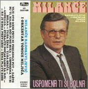 Milance Radosavljevic - Diskografija Milance_Radosavljevic_1988_kp