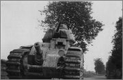 Камуфляж французских танков B1  и B1 bis 0_4dfff_f62b7265_orig