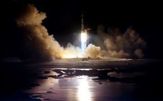 Esamir National News Network  - Page 3 Raketenstart_Nacht