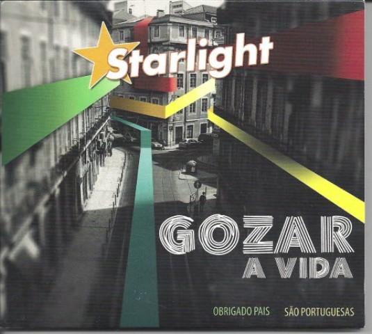 Starlight - Gozar A Vida (2013) Koa