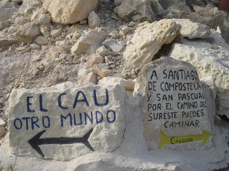EL CAU, ELX Cau2