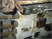 Советский тяжелый танк КВ-1, ЧКЗ, Panssarimuseo, Parola, Finland  1_143