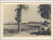 Камуфляж французских танков B1  и B1 bis Qay508