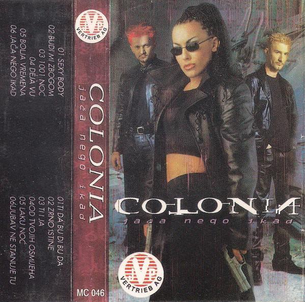 Colonia Col-jaca