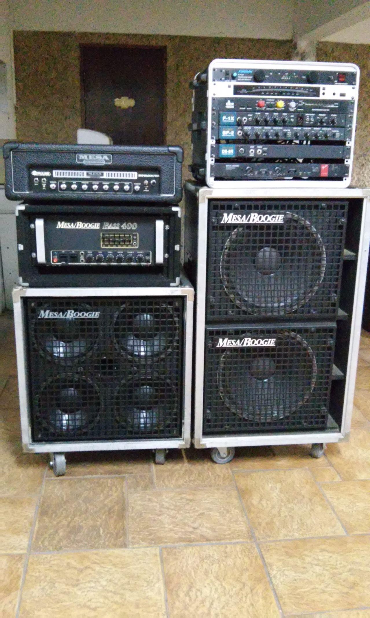 Mesa Boogie Club - Página 2 20140809_192147
