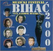 Bihacki festival - Diskografija Bihacki_Festival_2000_prednja