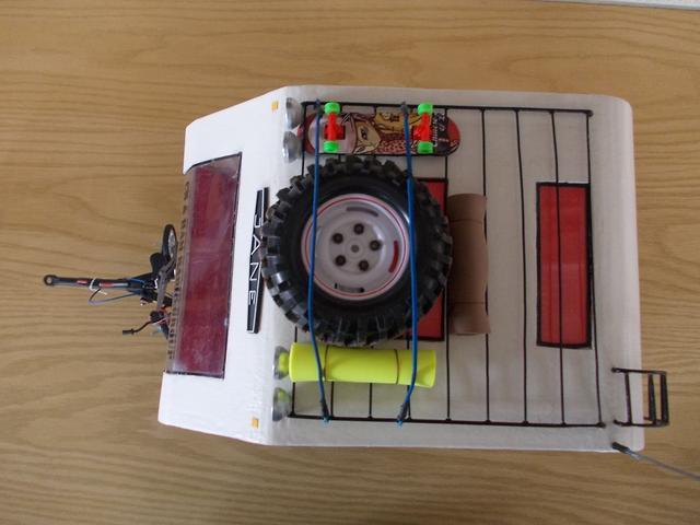 Remolques, plataformas porta-coches... peter34 - Página 16 C13