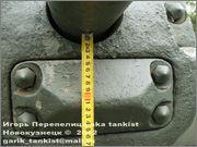 Советский тяжелый танк КВ-1, завод № 371,  1943 год,  поселок Ропша, Ленинградская область. 1_171
