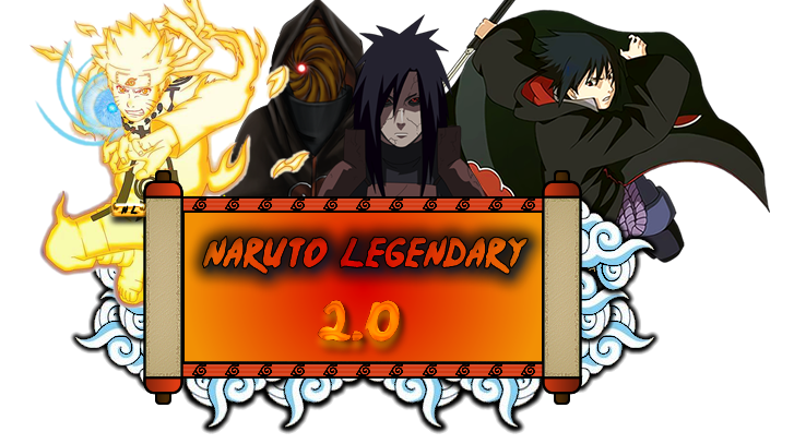 NL-Naruto Legendary Browser Game Naruto Logo_C_pia