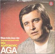 Mile Agatonovic Aga -Diskografija 1982_a