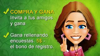 Greenpanthera - encuestas remuneradas. Bonus registro 5$ Image