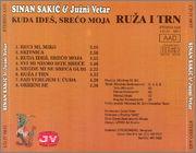 Sinan Sakic  - Diskografija  Sinan_1995_e
