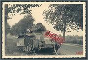 Камуфляж французских танков B1  и B1 bis 209758233