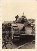 Камуфляж французских танков B1  и B1 bis Char_B_1_bis_150_1_Bourrasque
