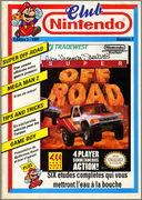 "Magazine ""Club Nintendo"" 1991_Edition_1"