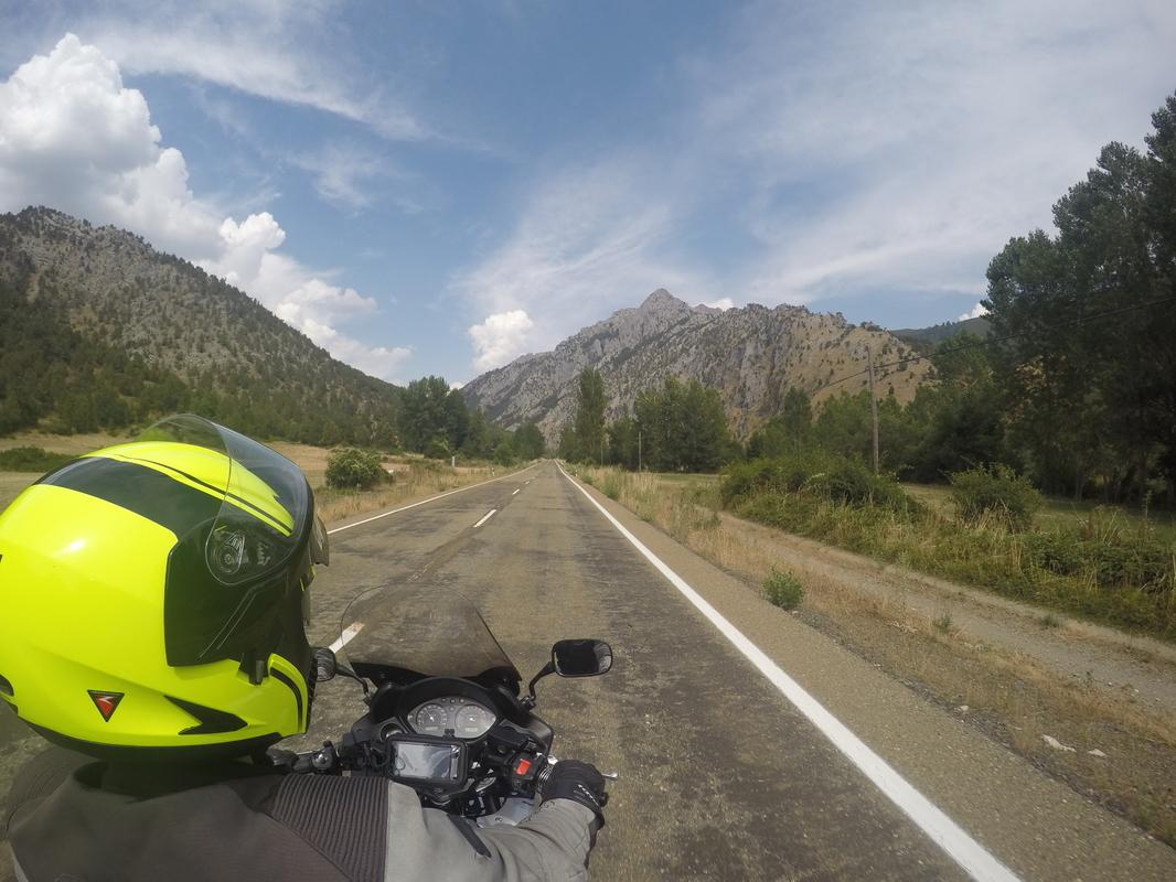 13 dias, Picos da Europa, Pirineus, Andorra, Barcelona e Madrid GOPR0527