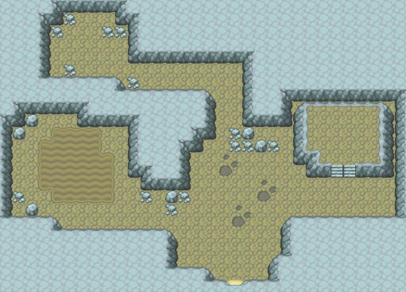 Lugares extraños, perturbadores, misteriosos, etc de Pokémon (hay spoilers) Cueva_Cambiante_Rf_Vh