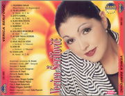 Verica Serifovic - Diskografija 2001_b
