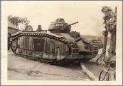 Камуфляж французских танков B1  и B1 bis Char_B_1_bis_150_2_Bourrasque