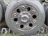 Panzer III - устройство танка. Pz_Kpfw_III_Buynichy_336