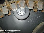 Немецкий легкий танк Panzerkampfwagen 38 (t)  Ausf G,  Deutsches Panzermuseum, Munster Pzkpfw_38_t_Munster_033
