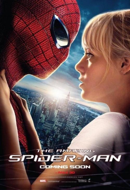 """Cine """"0 a 10"""" (puntuación a la última película vista, críticas, etc.) - Página 4 Spiderman"""