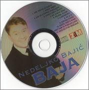 Nedeljko Bajic Baja - Diskografija 1999_z_cd