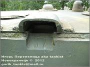 Советский тяжелый танк КВ-1, завод № 371,  1943 год,  поселок Ропша, Ленинградская область. 1_195