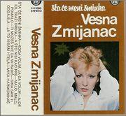 Vesna Zmijanac - Diskografija  1983_2_ka_pz