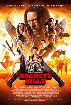 Las mejores y peores películas de acción de 2013 Machete_Kills