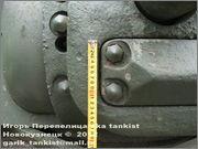Советский тяжелый танк КВ-1, завод № 371,  1943 год,  поселок Ропша, Ленинградская область. 1_169